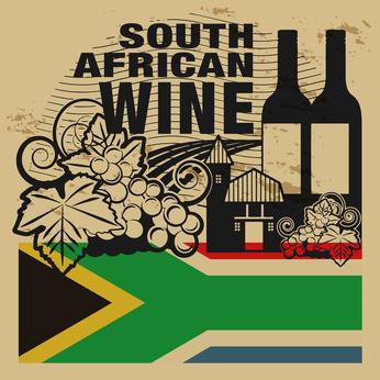 Weine aus Südafrika