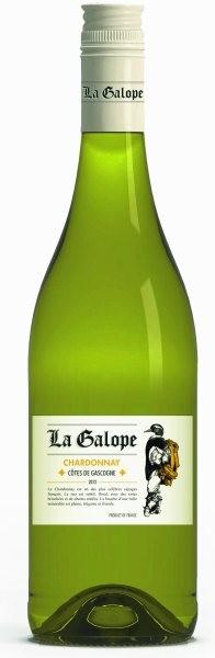 La Galope Chardonnay