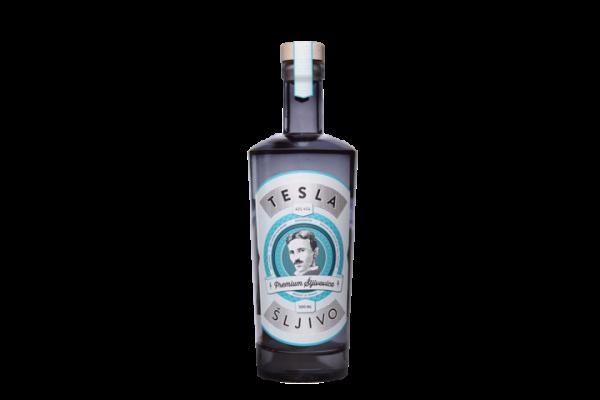 TESLA Sljivo – Premium Sljivovica aus Kroatien