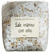 Meersalz aus Sizilien