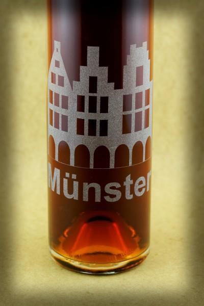 Münster Flasche