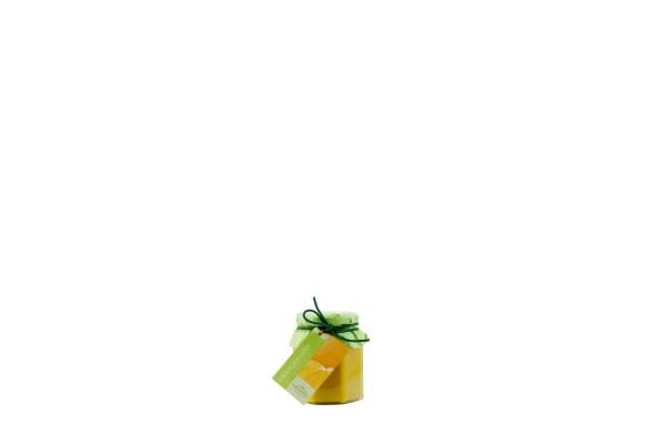Orangen-Senf