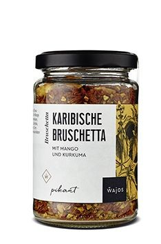 KARIBISCHE BRUSCHETTA