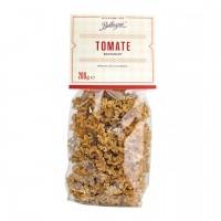 Tomate-Basilikum Nudelspezialität