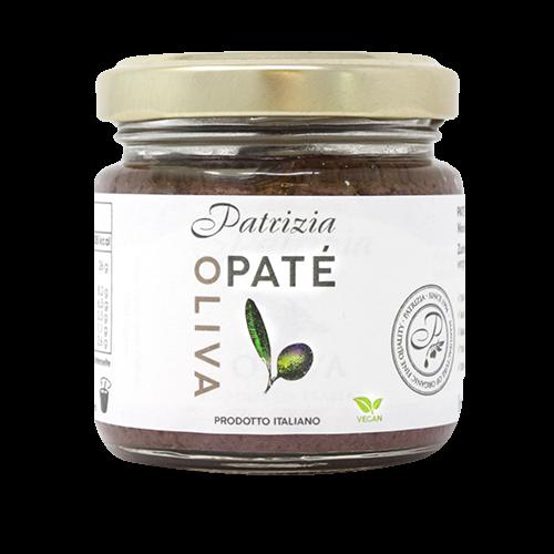 Oliva Paté