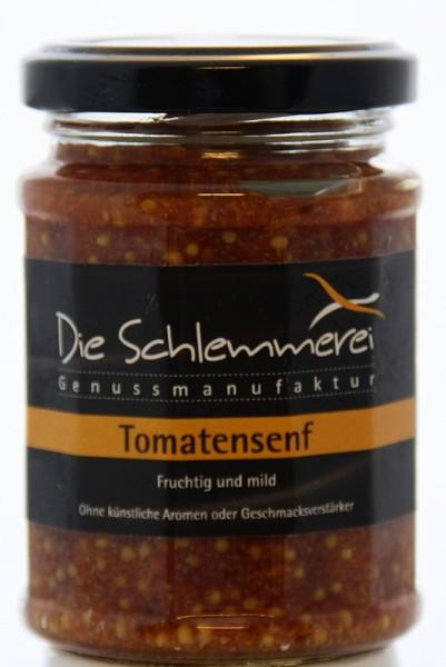 Tomaten-Senf