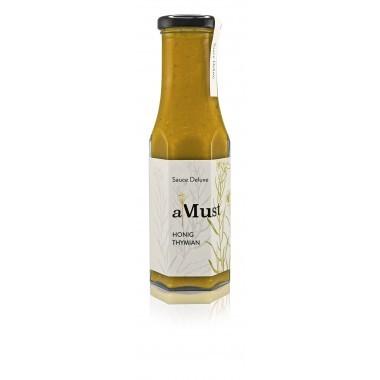 amust Honey Thyme