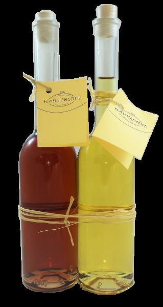 Herbstliches Macadamia-Cranberry Dressing