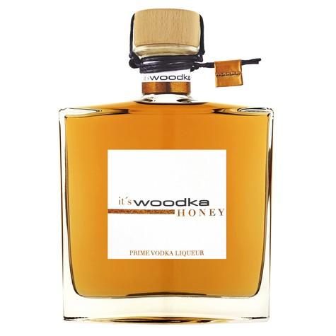 woodka honey Scheibel