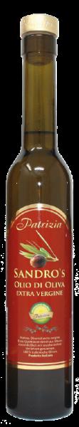 Sandro´s Olivenöl