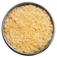 Salzkristalle aus Zypern mit Limone aromatisiert