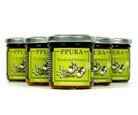 PPURA Pesto Rucola Tomate