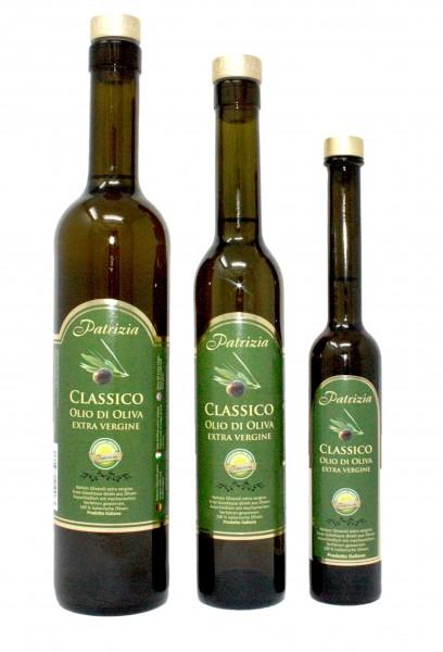 Classico Olio di Oliva extra vergine