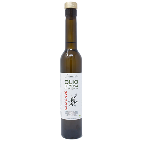 Sandro´s Olio di Oliva extravergine Olivenöl