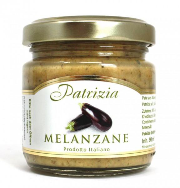 Melanzane - Aubergine