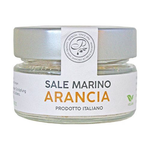 Sale Marino Arancia - Meersalz Orange