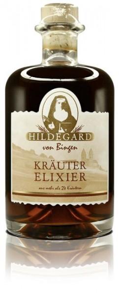 HILDEGARD VON BINGEN KRÄUTER-LIKÖR