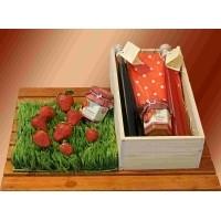 Erdbeer Paket