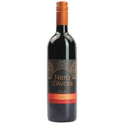Nero d´Avola