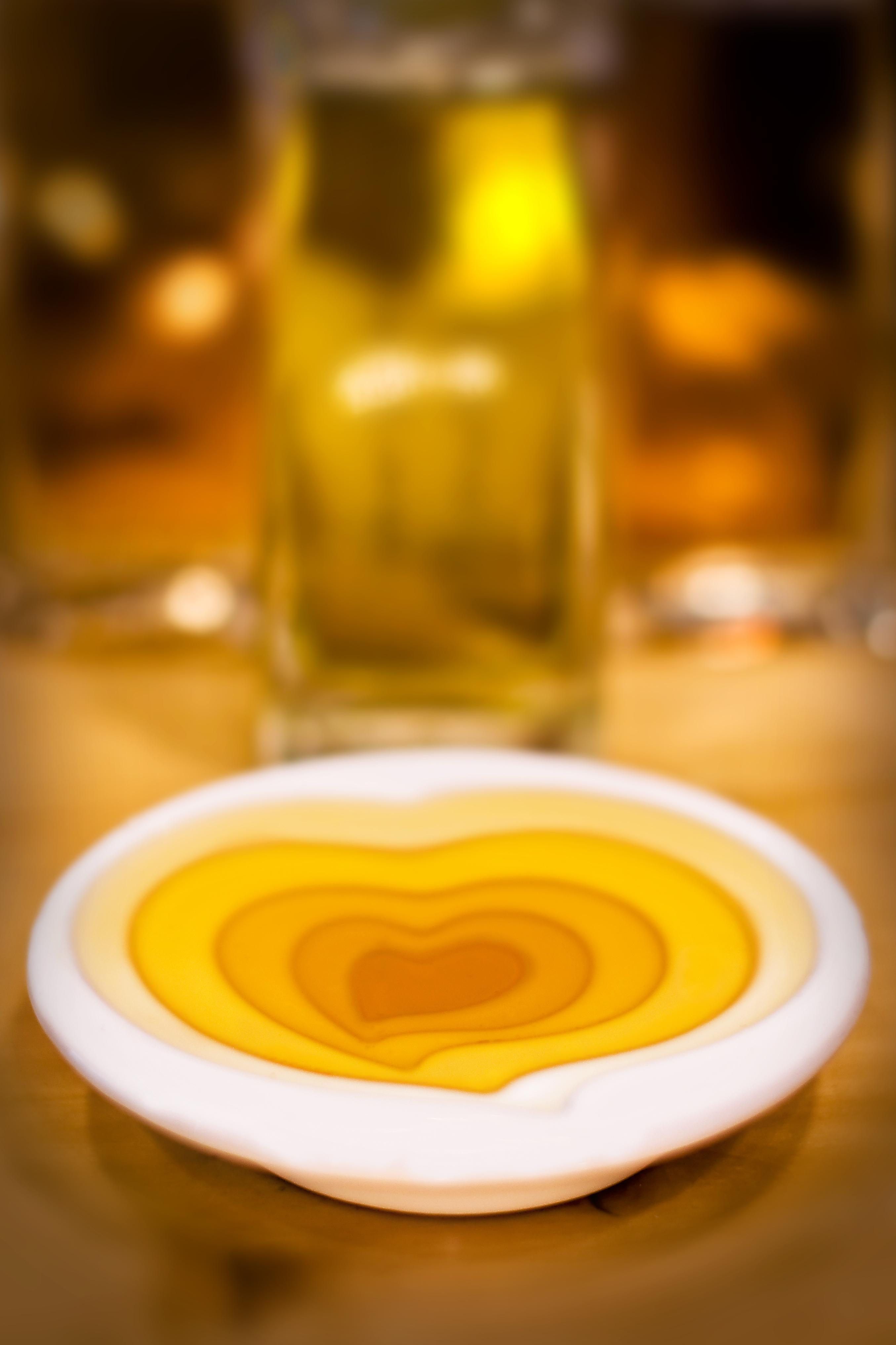 Öl und mehr