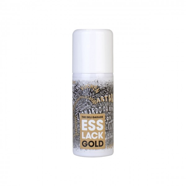 Esslack Gold - Sprühdose