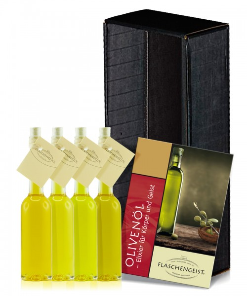 Probier-Set Olivenöl