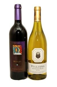 Vatertag Wein