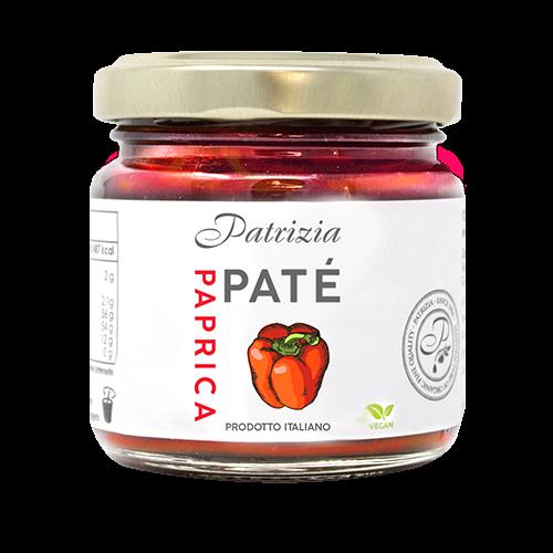 Paprica - Paprika