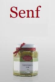 Senf von Flaschengeist.de