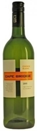 Cape Bridge - Chenin Blanc 2017