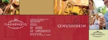 Genussschein - 10 €Euro