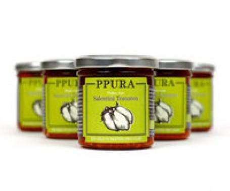 PPURA - Pesto von Salentini Tomaten