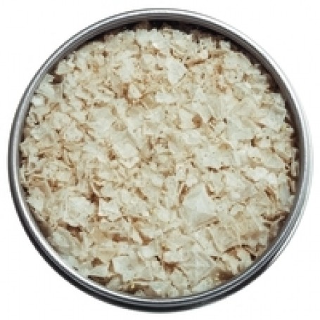 Salzkristalle aus Zypern mit Chili aromatisiert